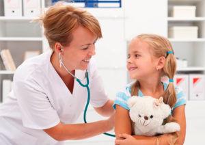 Для выявления пневмонии стоит обратится к врачу