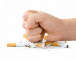Стоит отказаться от курения на время лечения пневмонии