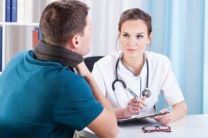 Препараты от кашля назначает только врач