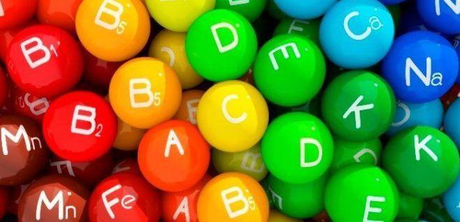 Для поддержания сил назначают витаминные комплексы