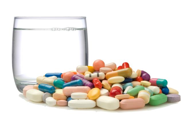 Классификация бронхолитиков и список популярных препаратов