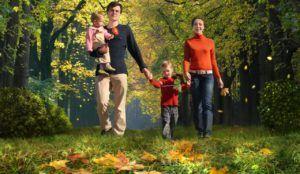 Для профилактики бронхита стоит соблюдать ежедневные прогулки на свежем воздухе