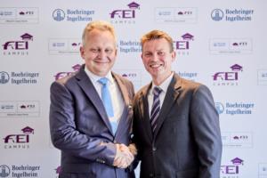 Двадцатого октября 2017 года  отметили юбилей компании «Берингер Ингельхайм» в области пульмонологии