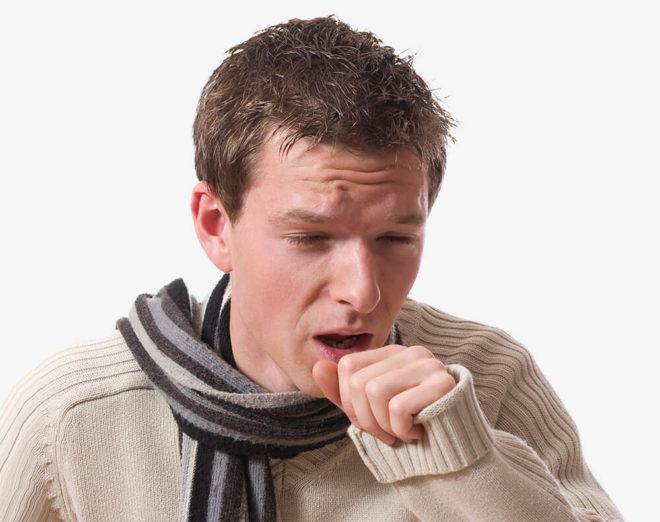Какой бывает кашель при туберкулезе
