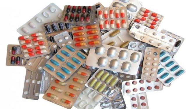 Кодеинсодержащие препараты от кашля