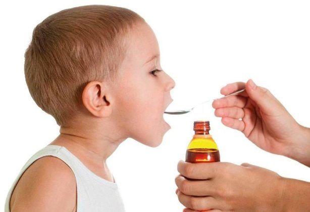 Лечение детей Сумамедом