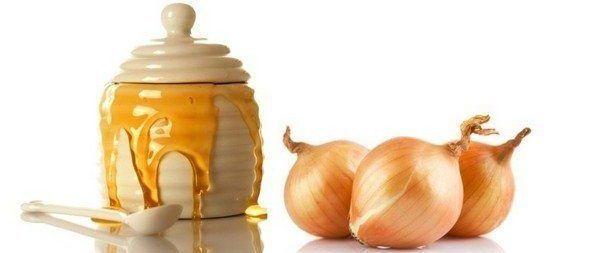 Медово-овощной бальзам