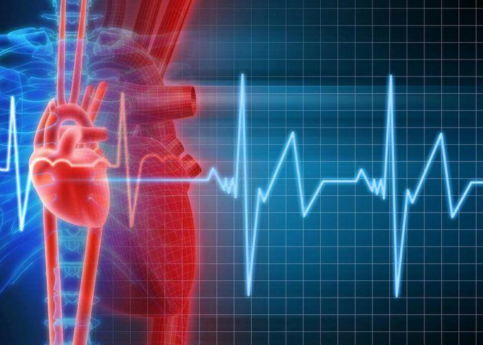 Нарушение частоты сердечного ритма