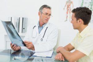 Обследование пневмонии