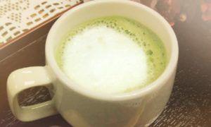 Отвар из исландского мха на молоке