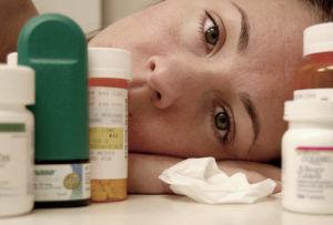 Побочные эффекты могут возникать при индивидуальное непереносимости препаратов