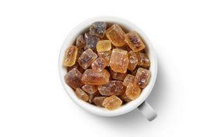 Жженый сахар избавляет от мучительных приступов кашля