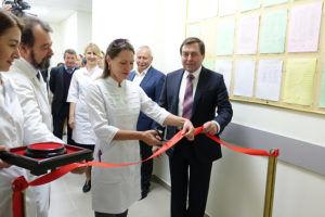 Открытия нового Научно-Исследовательского Института в Москве запланировано в 2020 году