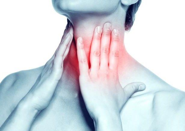 Симптомы и лечение бронхотрахеита