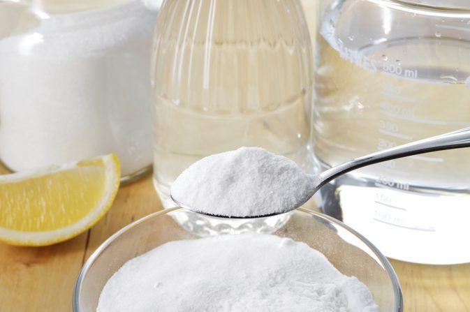 Сода от кашля