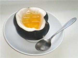 Сок черной редьки для лечения кашля