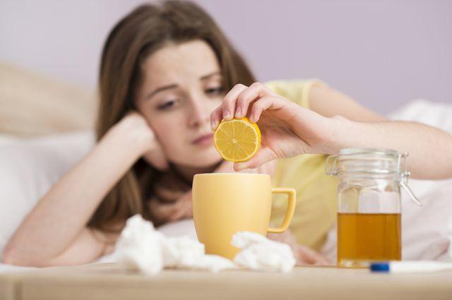 Таблетки стоит совмещать с обильное питье