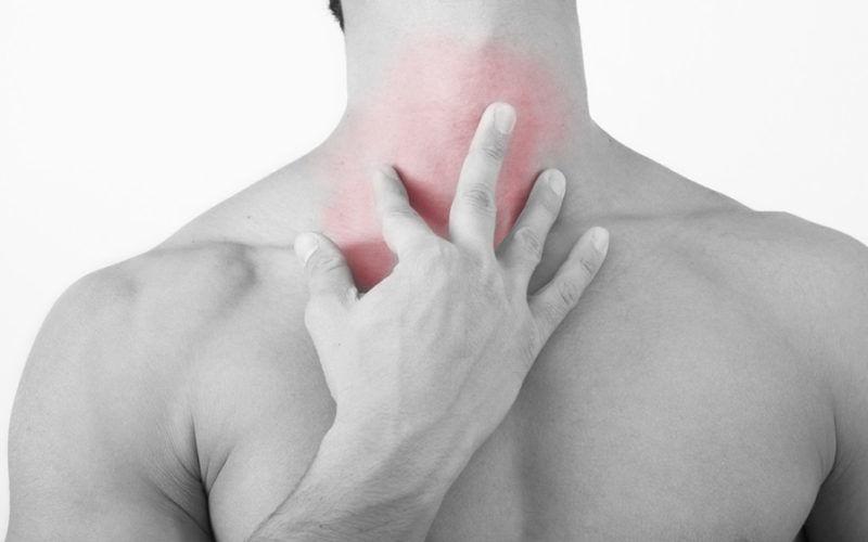 Воспаление в верхних дыхательных путях