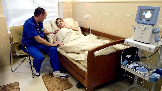 Лечение казеозной пневмонии проводится в условиях стационара