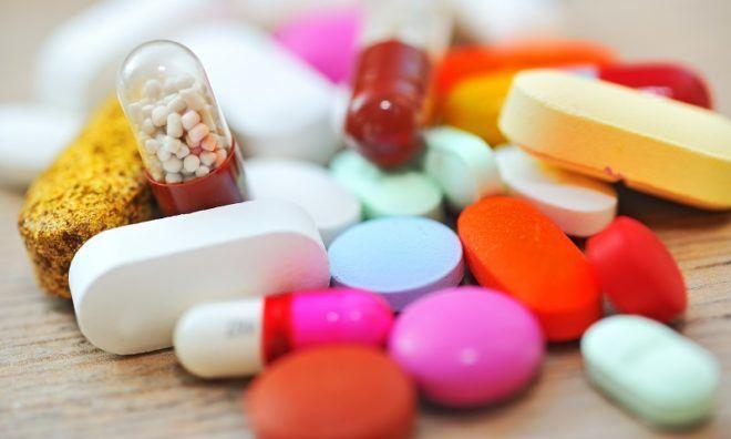 Антибиотик при бронхите