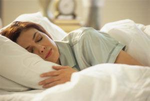 При бронхите больной должен соблюдать постельный режим