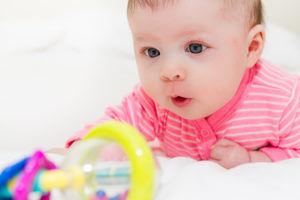Детям младше 6 месяцев Супракс противопоказан