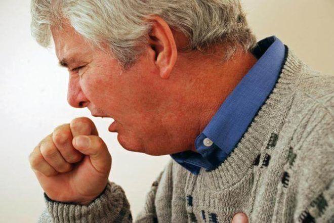 Как лечить раздражающий кашель