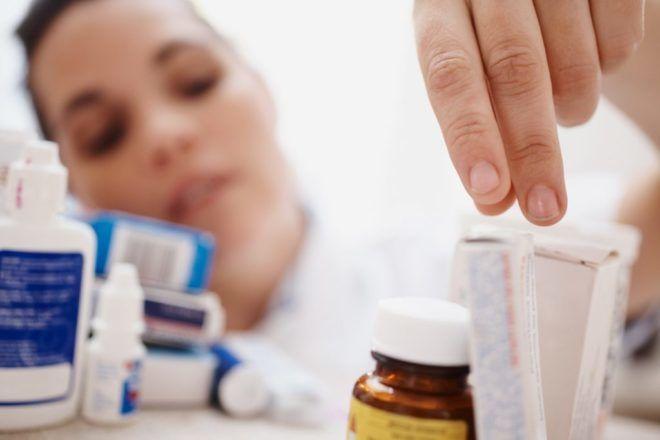 Как вылечить бронхит без применения антибиотиков