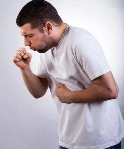 Кашель может возникнуть из за частых стрессов