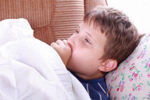 Лечение кашля детям старше 6 лет