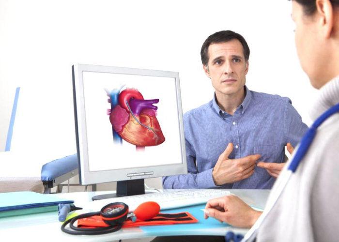 Лечение заболеваний сердечно-сосудистой системы
