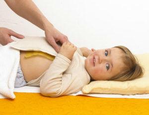 Медовый компресс для лечения бронхита
