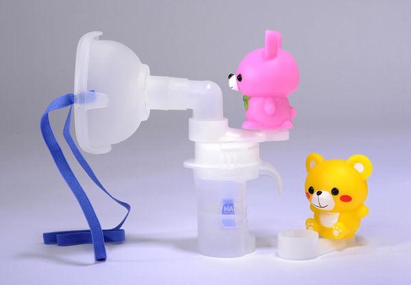 Небулайзер для малышей