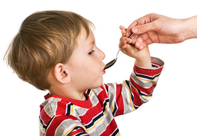 Нужно ли лечить остаточный кашель у детей