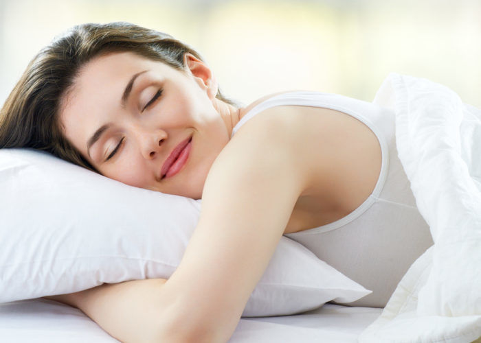 Обеспечить полноценный отдых