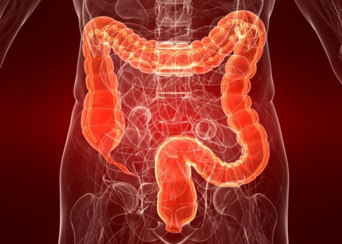 Обострение болезней желудочно-кишечного тракта