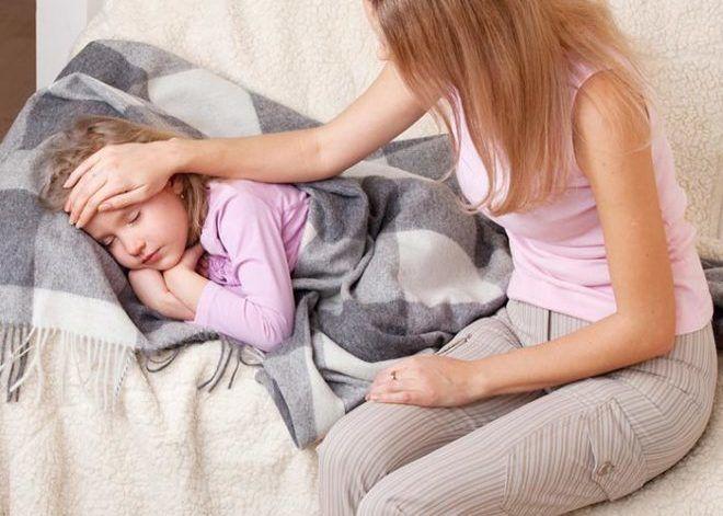 Отражательный рефлекс на болезни близких