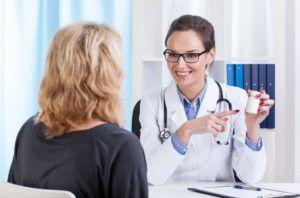 Перед приемом стоит проконсультироваться с врачом