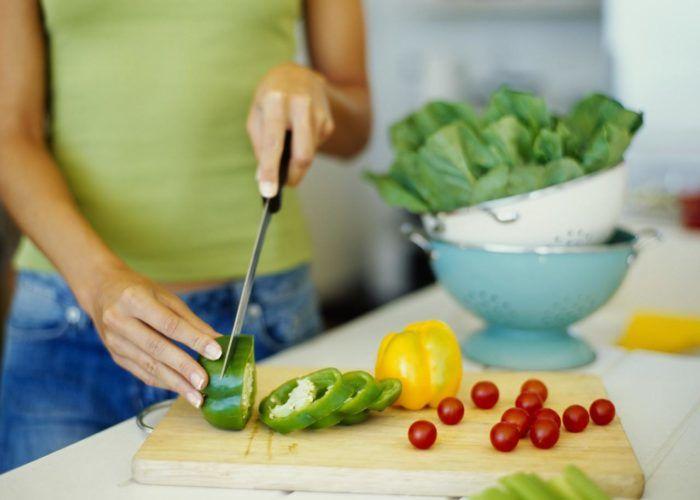Соблюдать диетическое питание