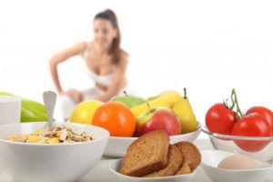 Правильное питание для профилактики боли в легких