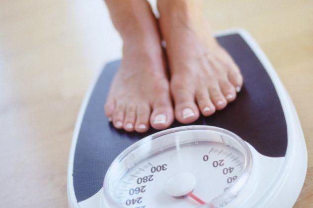 При дыхательной гимнастике снижается общий вес тела
