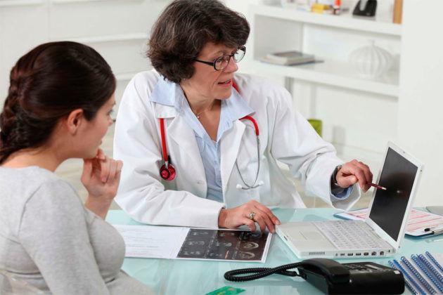 При свисте в легких стоит немедленного обратиться к врачу