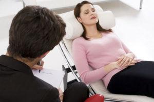 Психотерапия для лечения рефлекторного кашля