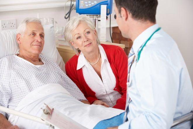 Реабилитация и восстановление после пневмонии