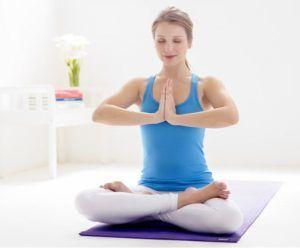 Регулярно выполнять дыхательную гимнастику для профилактики бронхита