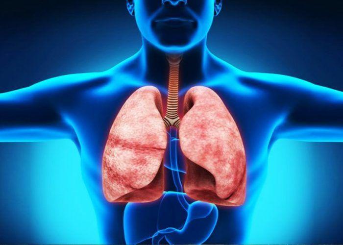 Сбои в работе дыхательной системы