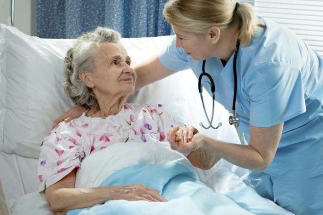Сестринский уход при пневмонии