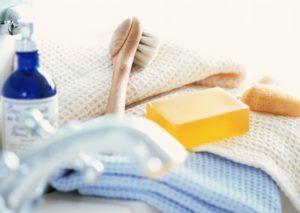 Соблюдать правила личной гигиены для профилактики глистов