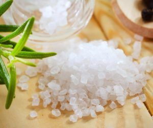 Соль способствует переносу кислорода в крови