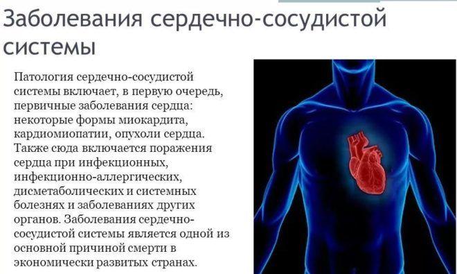Сухой горловой кашель возникает на фоне сердечных заболеваний